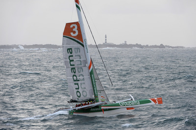 Grandi Record: Groupama � partito!